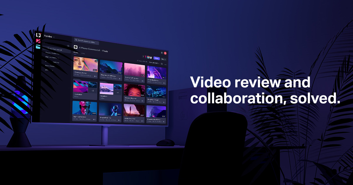 Frame io | Video Review and Collaboration Software